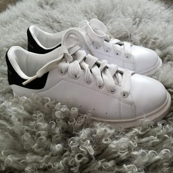 alexander mcqueen sneakers poshmark